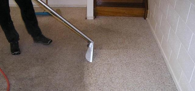 carpet cleaning serivce
